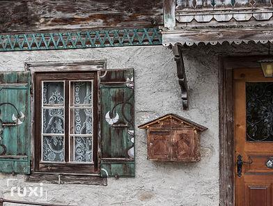 Chateau dOex Switzerland-9