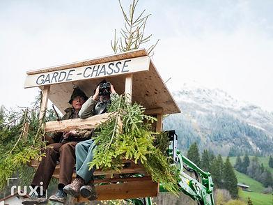 Chateau dOex Switzerland-4