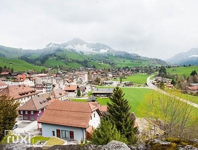 Chateau dOex Switzerland-14