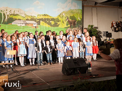 Yodeling - Jodeln - festival - Schweiz - Switzerland-17