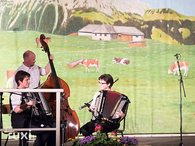 Yodeling - Jodeln - festival - Schweiz - Switzerland-3