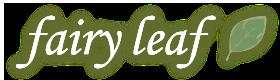 fairy leaf LOGO