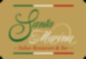 Santa Marina Italian Restaurant logo