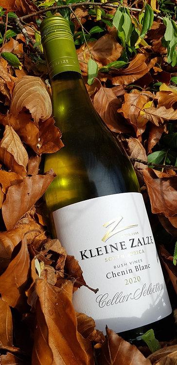 Kleine Zalze – Cellar Chenin Blanc