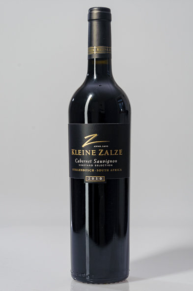 Kleine Zalze - Cabernet Sauvignon Vineyard Selection