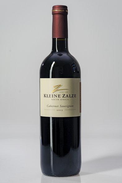 Kleine Zalze - Cabernet Sauvignon Cellar Selection