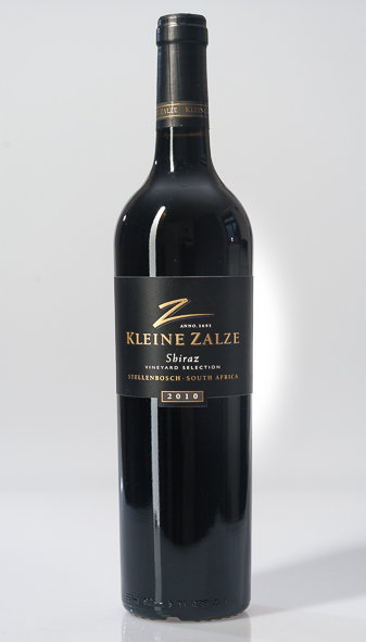 Kleine Zalze - Shiraz Vineyard Selection