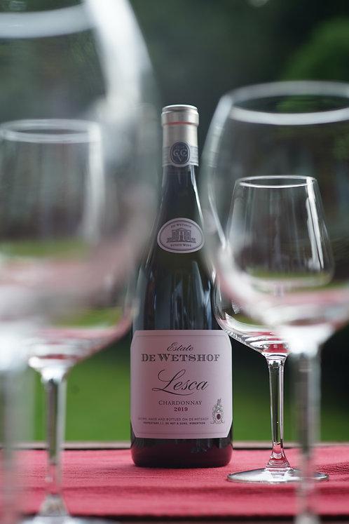 """De Wetshof – Chardonnay """"Lesca"""""""