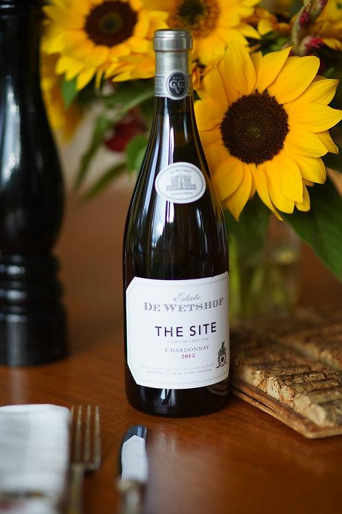 "De Wetshof – Chardonnay ""The Site"""
