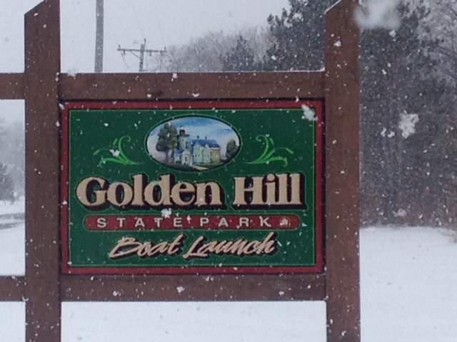 Goldenhill sign