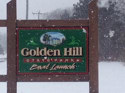 Goldenhill sign