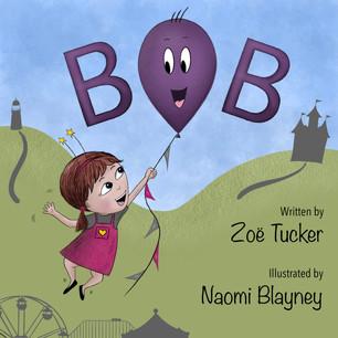Cover for 'Bob'