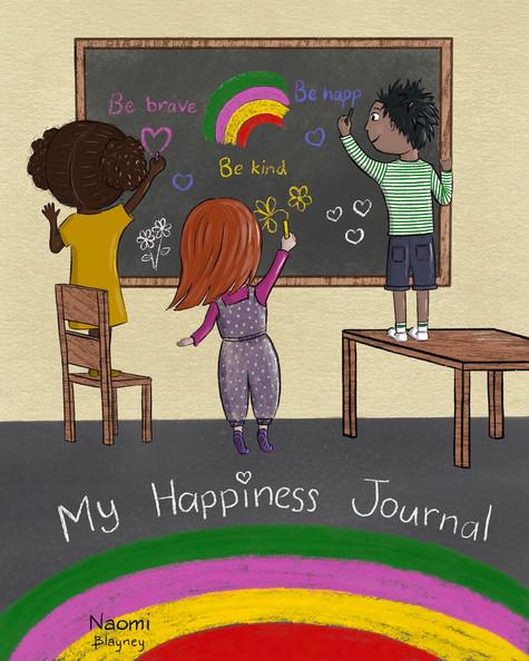 Children's Journal Cover