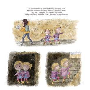 Page from 'Legend and Mystery'