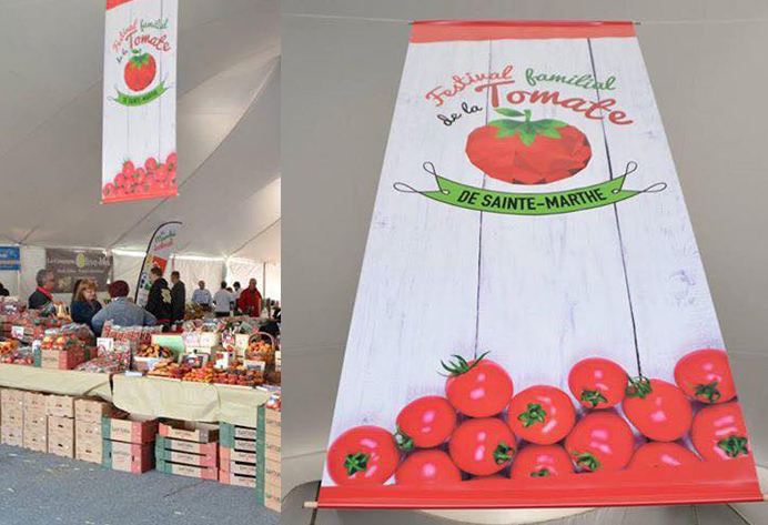 Fest tomate MONTAGE