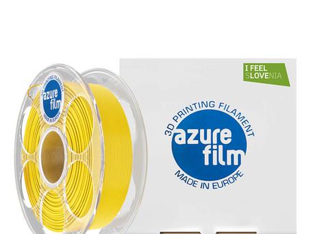 New products from Azure film/Нови продукти от Azure film