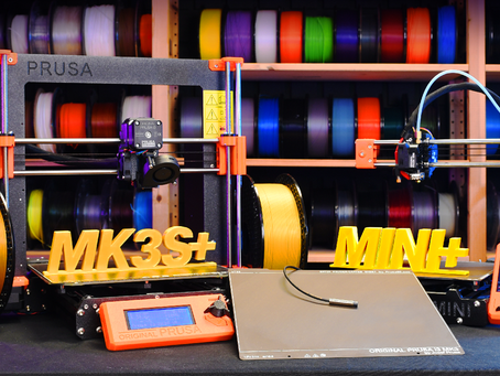 Check out our new products from Filament PM/ Разгледайте нашите нови предложения от Filament PM