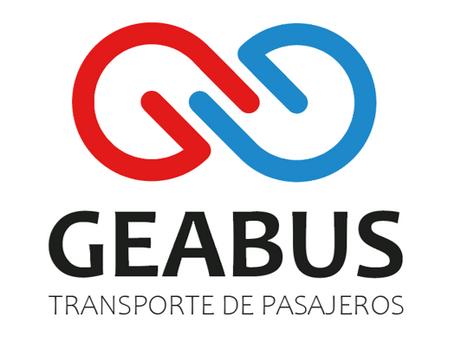 Logotipo GEABUS