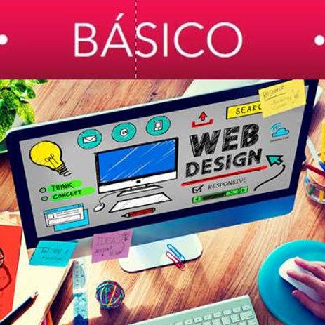 Diseño Sitio Web Plan BÁSICO