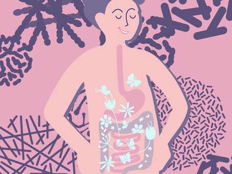 Psicobióticos: a ligação entre o intestino e o humor