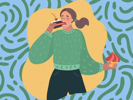 Tens compulsão alimentar? O problema não é só falta de força de vontade