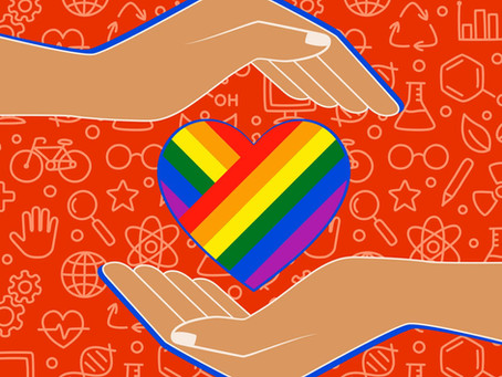 Saúde LGBTQ: temos (mesmo) que falar...