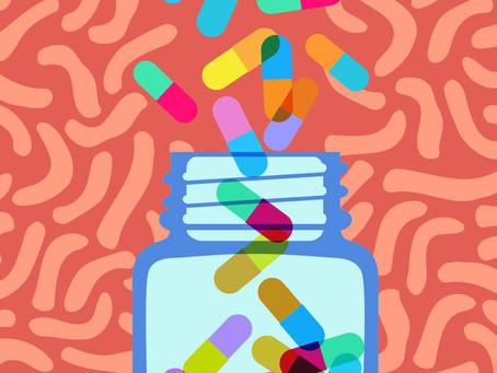 Os Top Suplementos do Smart Aging