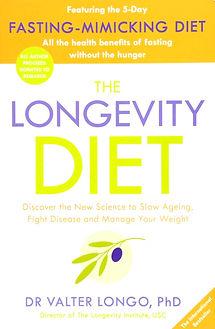 A dieta da longevidade jejum intermitent