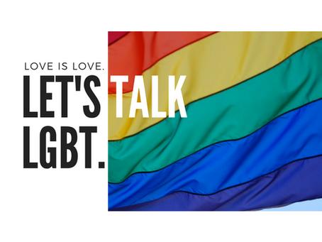 SAÚDE LGBT: as necessidades únicas