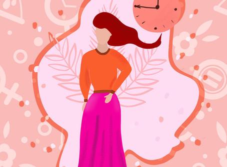 50 anos, a segunda primavera – as mulheres e a menopausa
