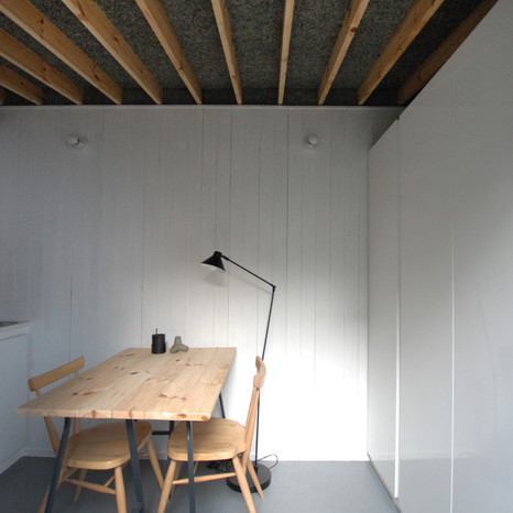 Poroban Garden Studio