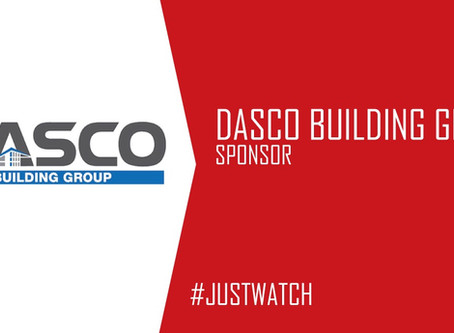 A Warm Welcome To Our Newest Club Sponsor To Join The AFC Family Dasco Building Group.