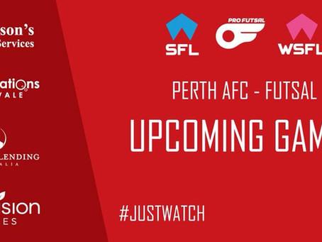 Round 20 SFL Championship Fixture