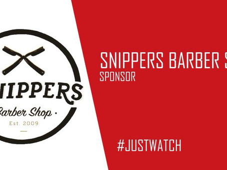 Snippers Barber Shop are Proud Sponsors Of Perth AFC. Discounts For All AFC Members And Their Family