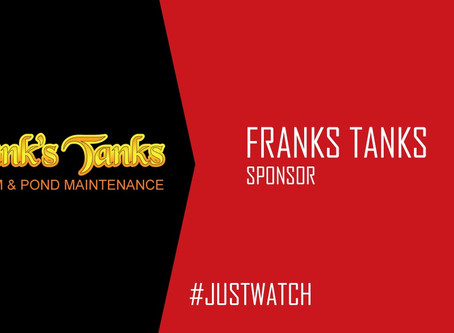 Hear From Frank From Franks Tanks As He Talks About Why He Jumped On Board At AFC.