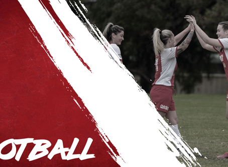 Women's State League Div 1 Upcoming Fixture.