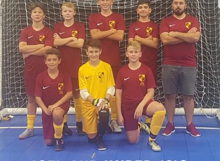 JSFL Cup Under 13's