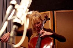 Recording LA FURIA