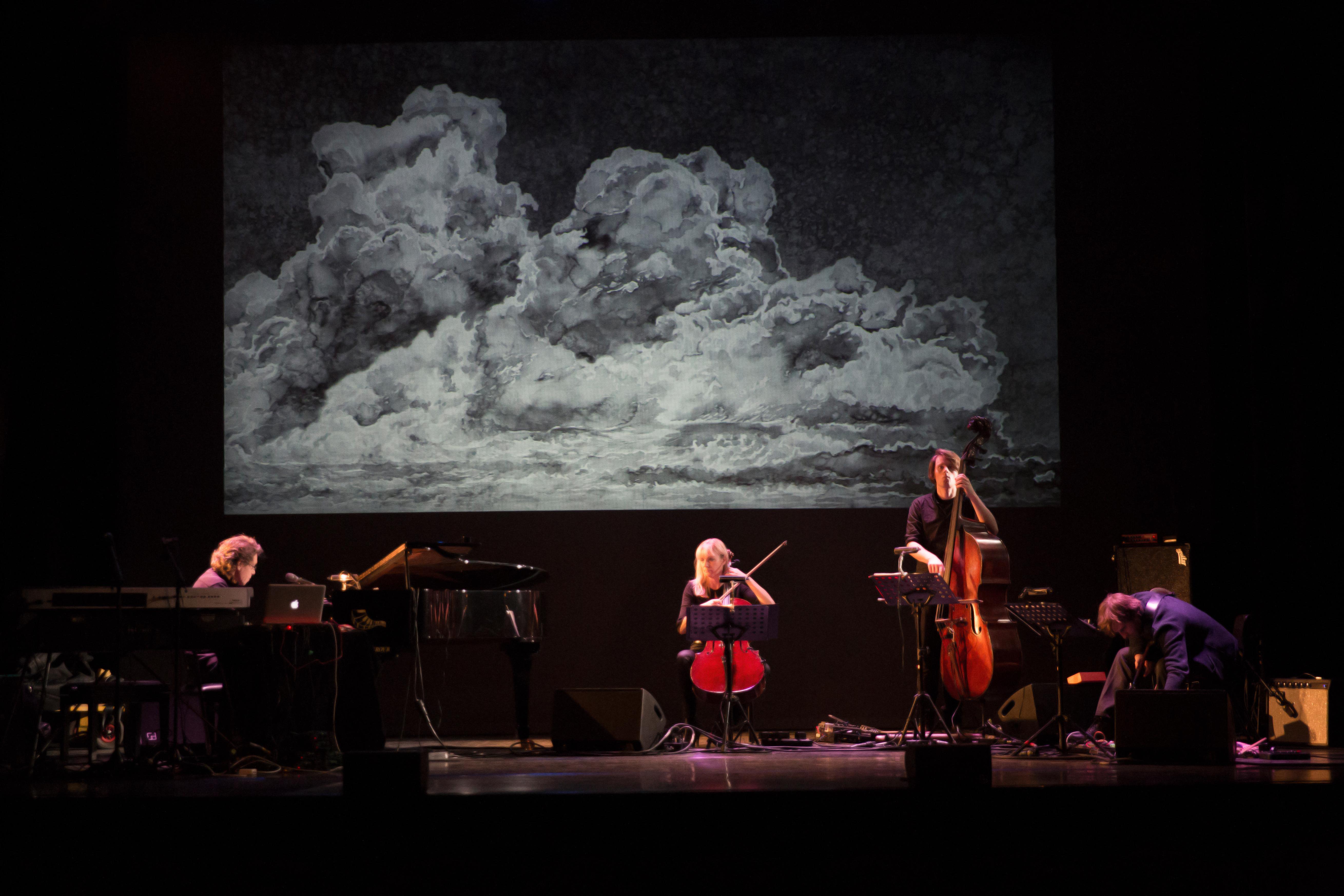 with composer Hoogewijs