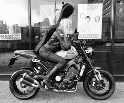 Yamaha Motor Shoot