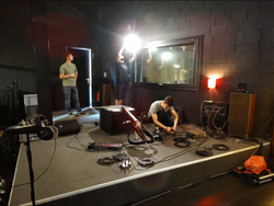 MotorMusic Studios