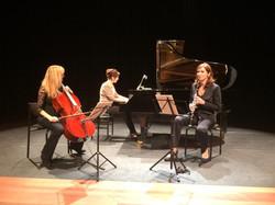 with Gaugain Ensemble