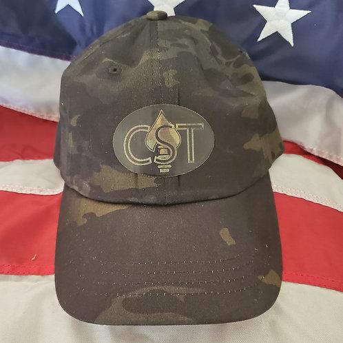 CST memorial hat