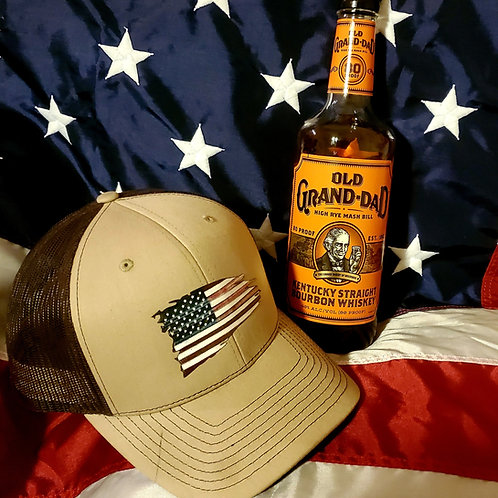 Old granddaddy edition. Whiskey not included
