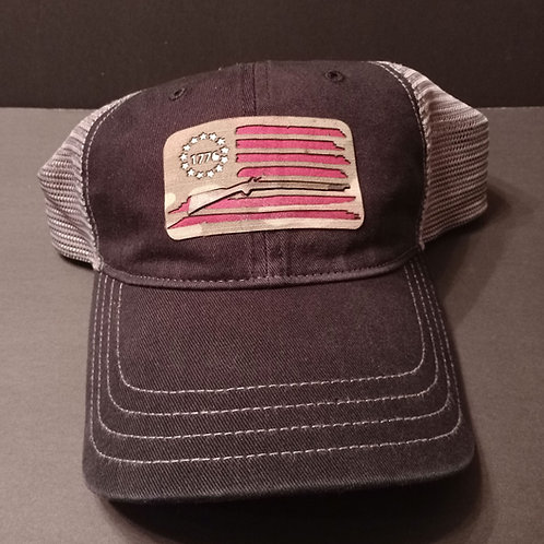 1776 edition snap back 111