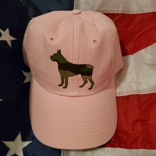 Pink Boxer
