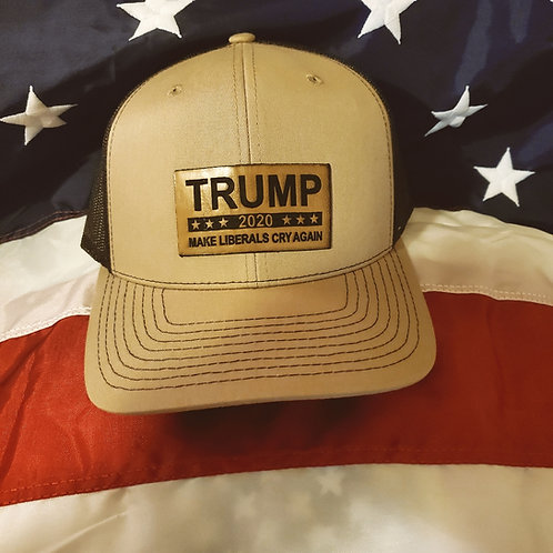 Trump make Liberals Cry again