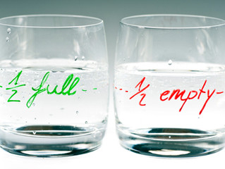 Which Glass Is Yours?