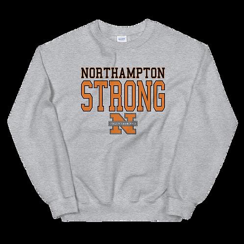 Northampton Strong sweatshirt