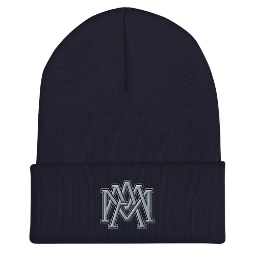 MMA Winter Knit Hat